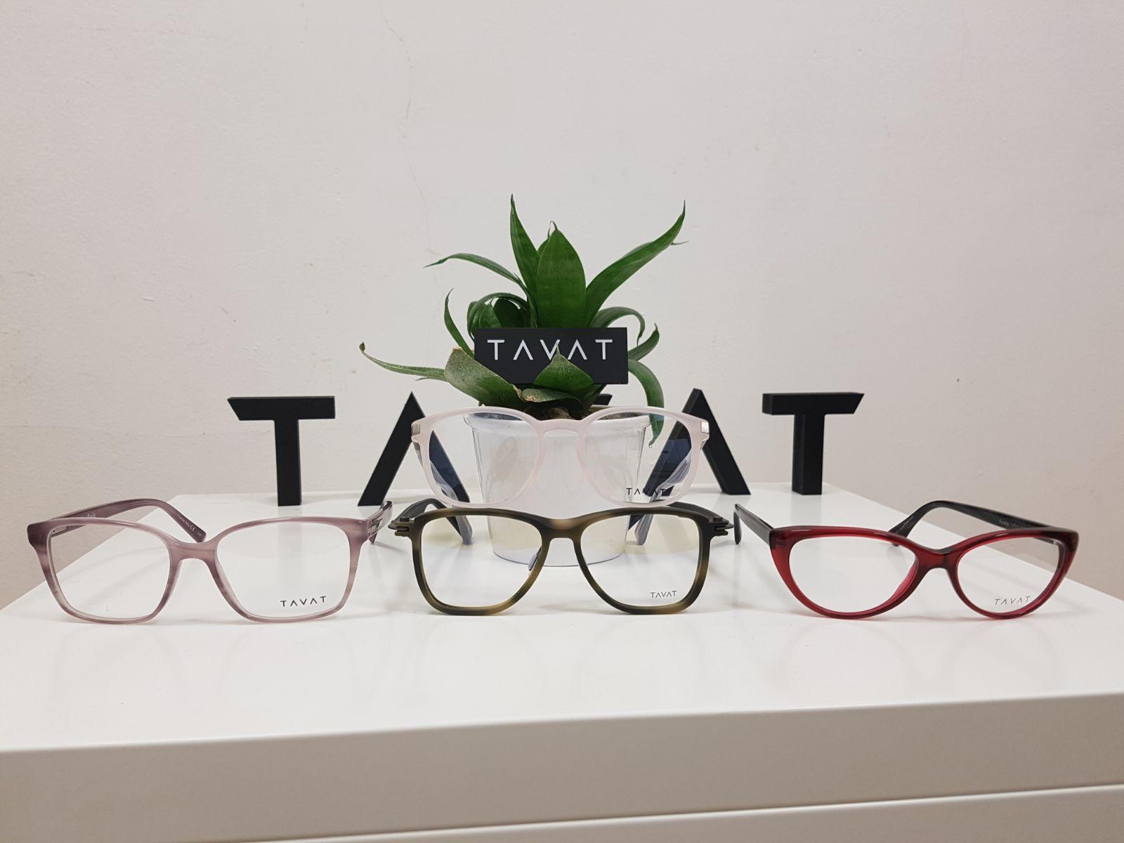 2d2c6f9ab751 TAVAT Handmade Designer Glasses in Ealing