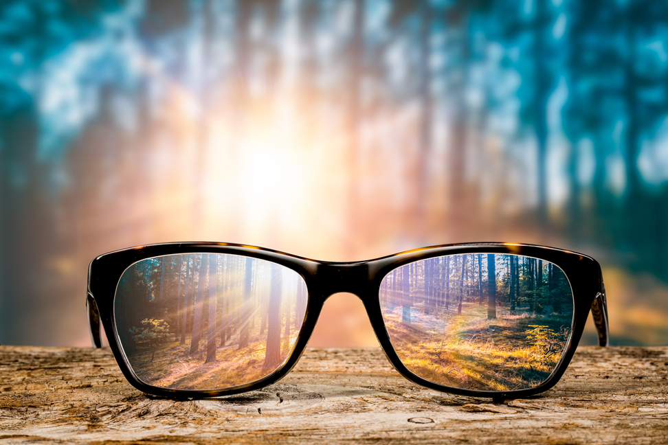 what causes blurred vision in eyes oldfields opticians